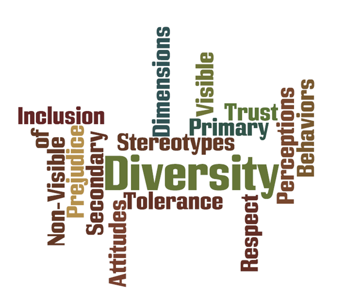 Diversity and Inclusion - Common Terms