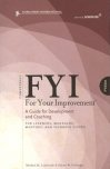 For Your Improvement Coaching Guide