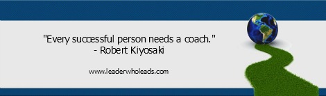 Leadership Quote by Robert Kyiosaki
